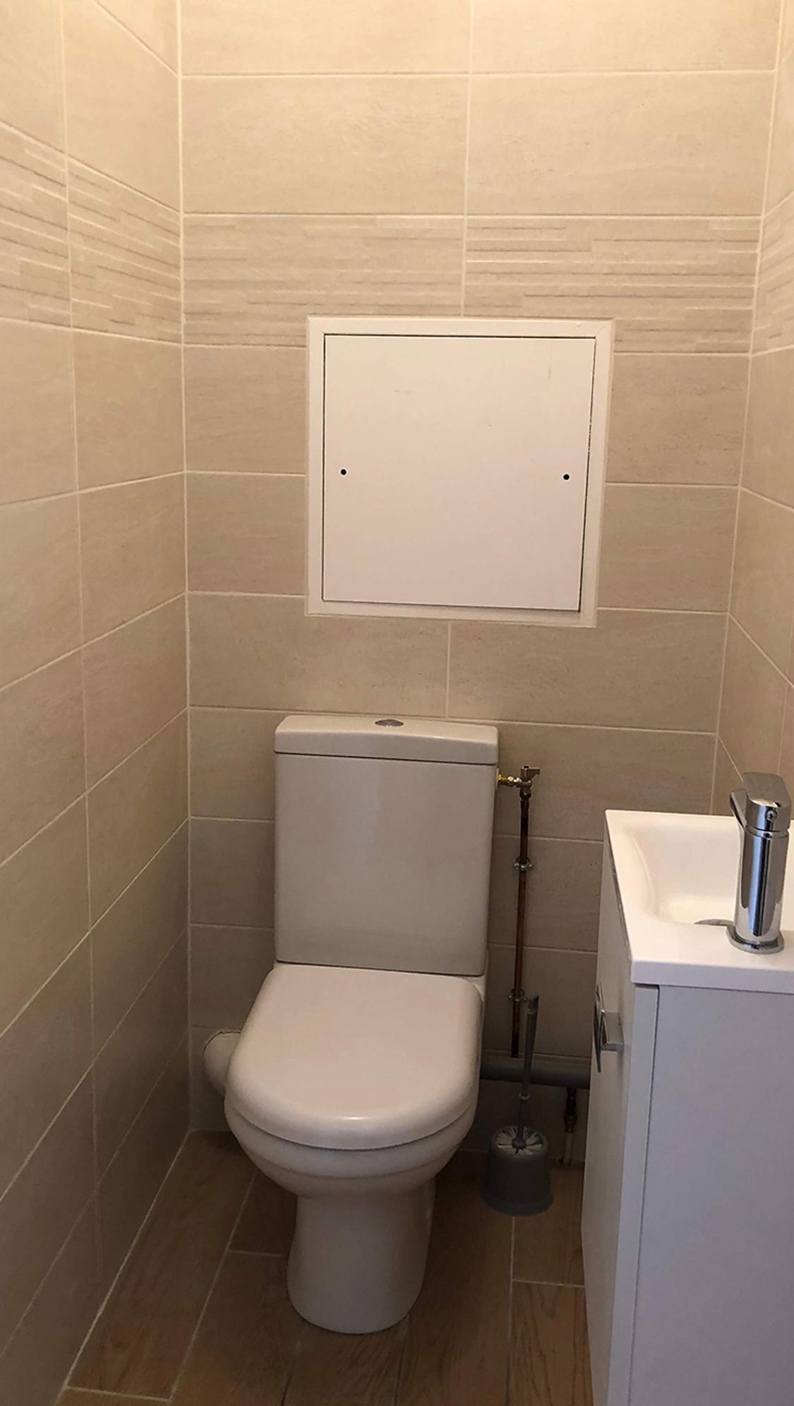 Entreprise rénovation salle de bain yvelines: Spécialiste en